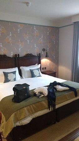 Foto de Morton Hotel