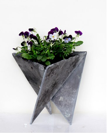 Slate Nature Plant Pot Comes In 3 Sizes This Is The