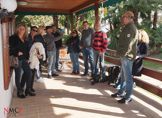 La Eliana, Ισπανία: Nuestro grupo de excelentes fotógrafos y amigos, disfrutaron de un fin de semana inolvidable.