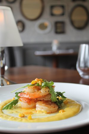 Food - Picture of Sawrey House Hotel, Near Sawrey - Tripadvisor