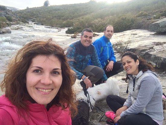 Camping de Gredos