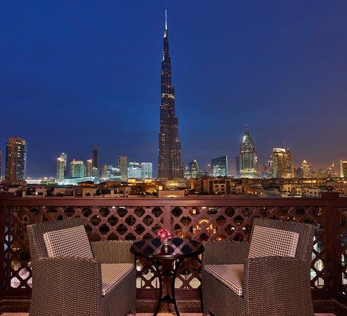 Al Manzil Hotel Downtown Dubai