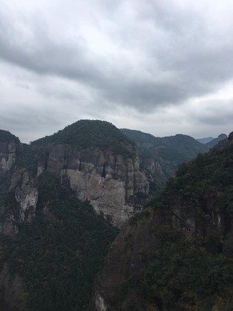 Xianju County, China: photo2.jpg