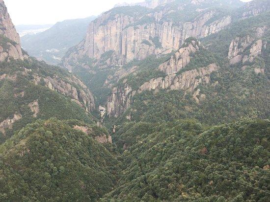Xianju County