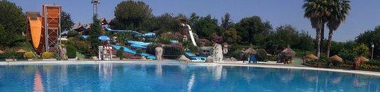 Villafranca De Cordoba, Spain: Tranquilidad y disfrute!