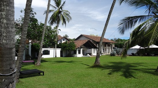 Paradise Road The Villa Bentota: photo0.jpg