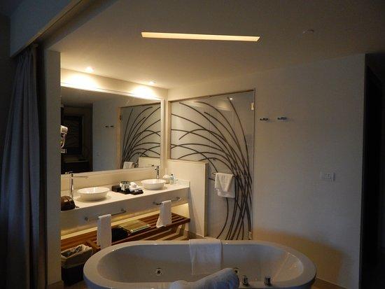 Cap Estate, เซนต์ลูเซีย: Hideaway room