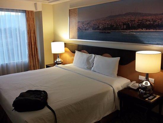 Hotel Elizabeth Cebu Image