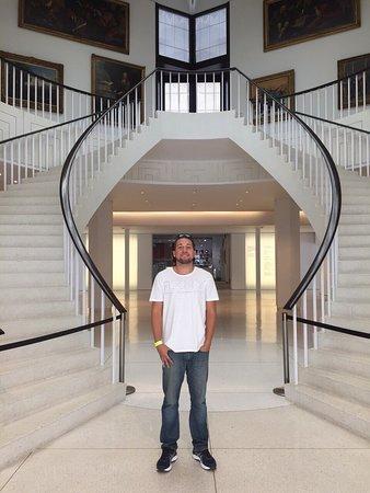Museo de Arte de Ponce: Museo