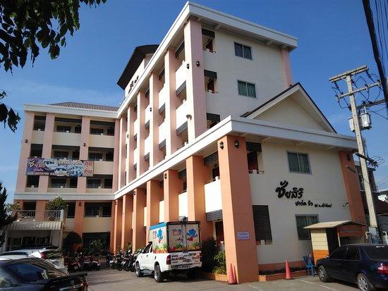 Chai Siri Park View