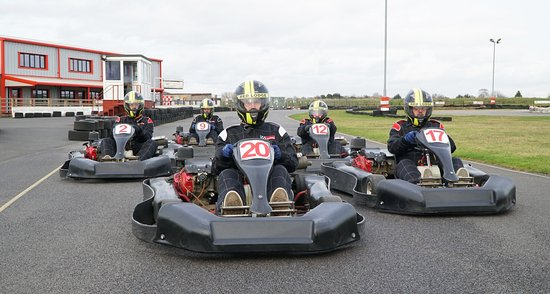 ‪Red Lodge Karting‬