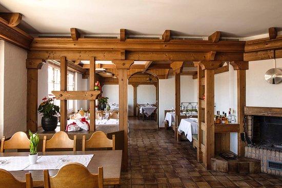 Casa Hecht, Rottenschwil