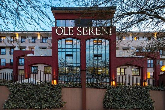 Ole Sereni