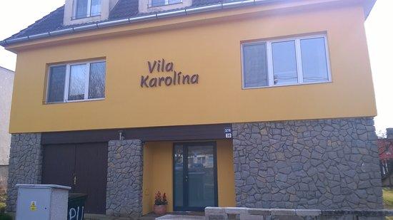 Penzion Vila Karolina