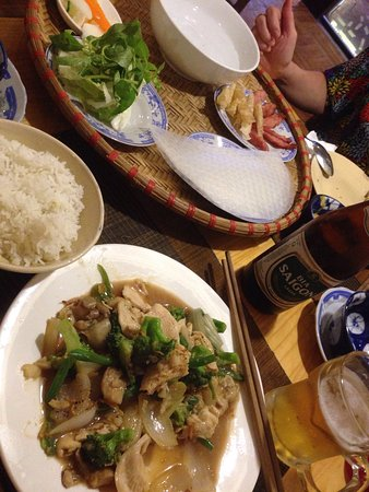 Photo of Asian Restaurant Goc Ha Thanh Restaurant at 53 Trương Công Định, Da Lat, Vietnam