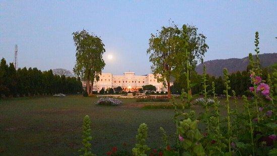 Beautiful heritage property which needs better maintenance