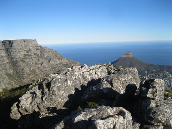 Cape Mountain Guiding