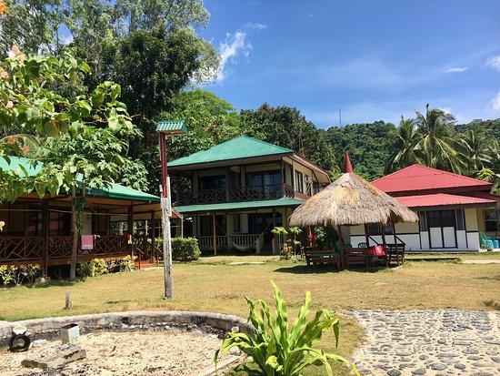 Caalan Beach Resort Photo4 Jpg