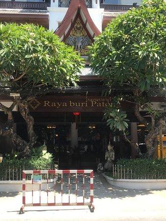 Rayaburi Hotel Patong: photo0.jpg