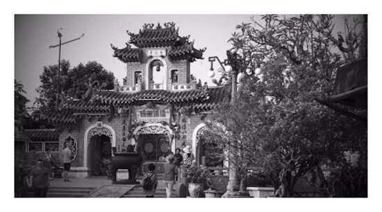 Photo of Historic Site Fukian Assembly Hall (Phuc Kien) at 46 Tran Phu St, Hoi An, Vietnam