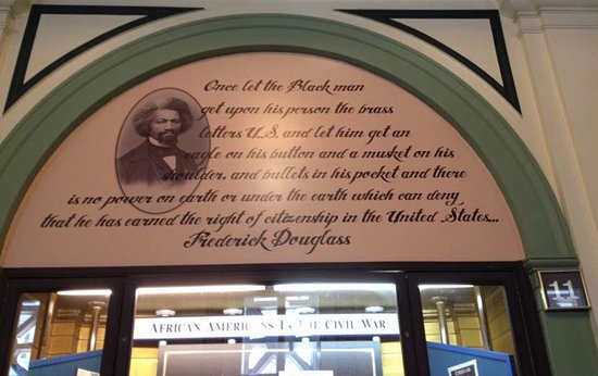 Foyer Museum Quotes : Soldiers and sailors memorial hall museum history