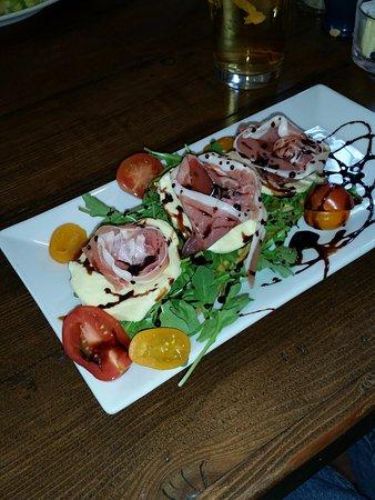 Putney, VT: Tasty Pig