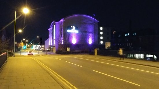 Premier Inn Norwich City Centre (Duke Street) Hotel: 20170313_223530_HDR_large.jpg