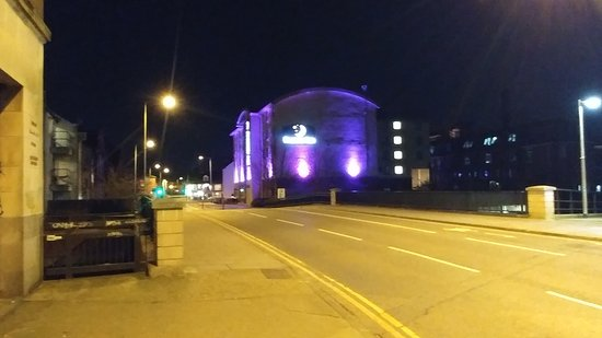 Premier Inn Norwich City Centre (Duke Street) Hotel: 20170313_223513_HDR_large.jpg