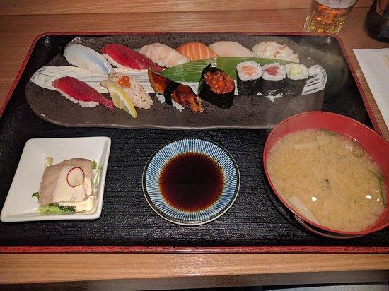 Photo of Japanese Restaurant Osaka at Corso Giuseppe Garibaldi 68, Milan 20121, Italy