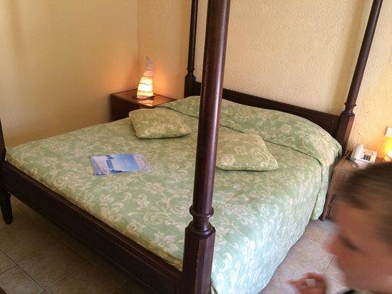 Daphnila Bay Thalasso: Elternschlafzimmer