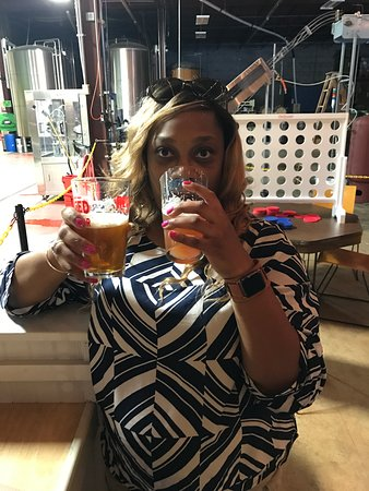 Red Brick Brewing Company Photo