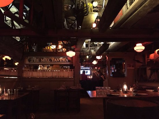 Londonderry, VT: Restaurant