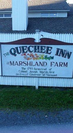 Quechee Inn At Marshland Farm: FB_IMG_1489500046965_large.jpg