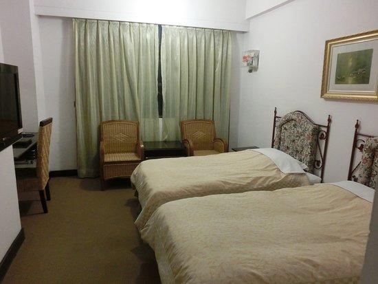 Foto de The Kingship Hotel Kaohsiung