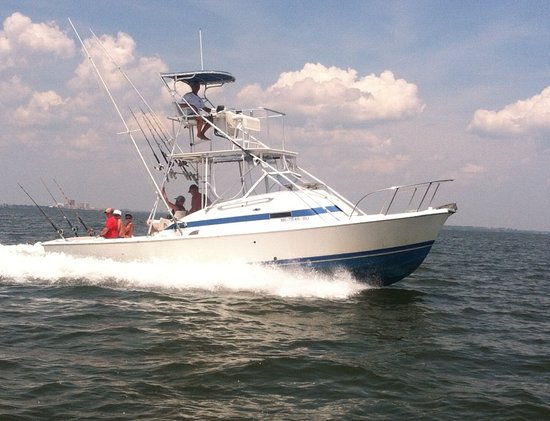 SYL Fishing Charters