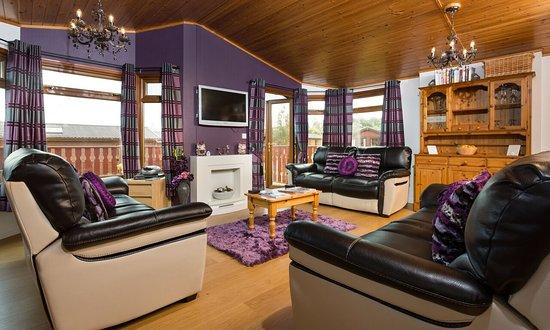 Lakeland Lodges