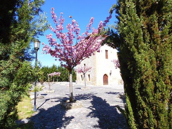 imagen La Taxuela en Villarcayo de Merindad de Castilla la Vieja