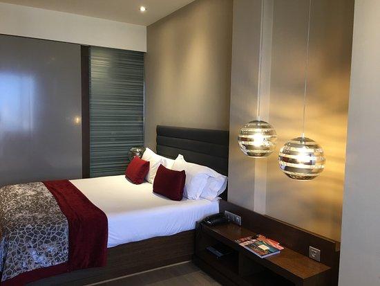 Olivia Plaza Hotel: photo1.jpg