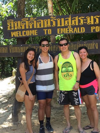 White Sand Krabi Hotel: photo7.jpg