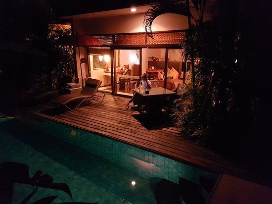 The Pavilions Bali: 20170228_154215_large.jpg