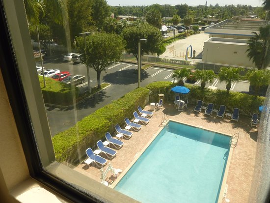 Bilde fra Comfort Suites Miami / Kendall