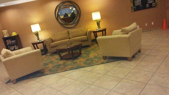 Hurricane, Virginia Occidentale: Holiday Inn Express Winfield - Teays Valley
