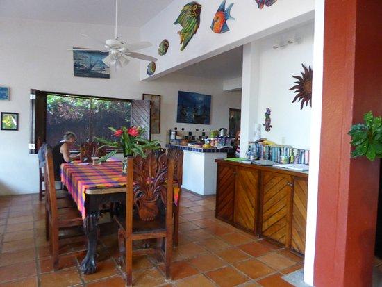 Casa Delfin Sonriente Photo