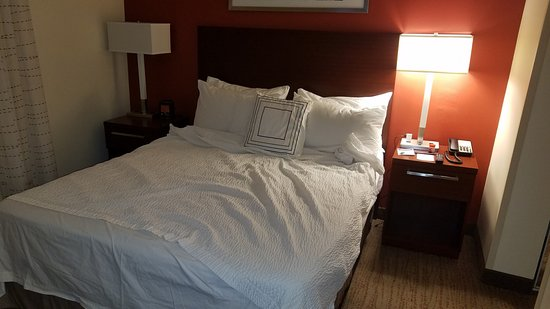 Imagen de Residence Inn Fort Worth Alliance Airport