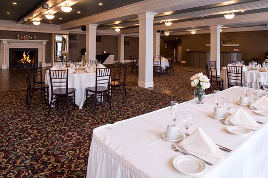 Lewiston Banquet Room