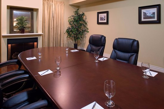 Lewiston, NY: Marshal Board Room