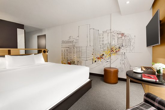 hotel pur quebec a tribute portfolio hotel updated