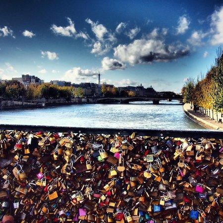 Bilde fra HotelHome Paris 16