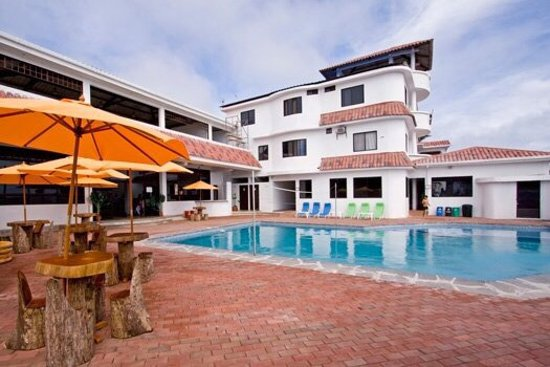 The Eco Hotel Arena Blanca : photo0.jpg