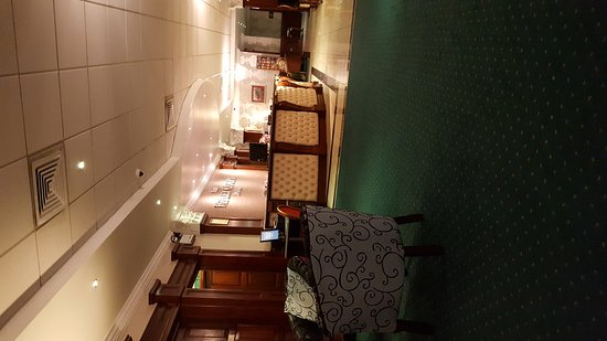 Ripley Court Hotel: 20170314_144534_large.jpg
